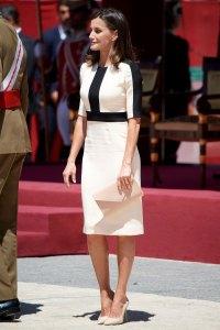 Queen Letizia Workwear Gallery