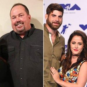 Randy Houska Slams Jenelle Evans' Husband David Eason for Killing Dog