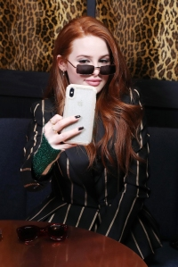 Riverdale's Madelaine Petsch and Camila Mendes Go on Double Dates