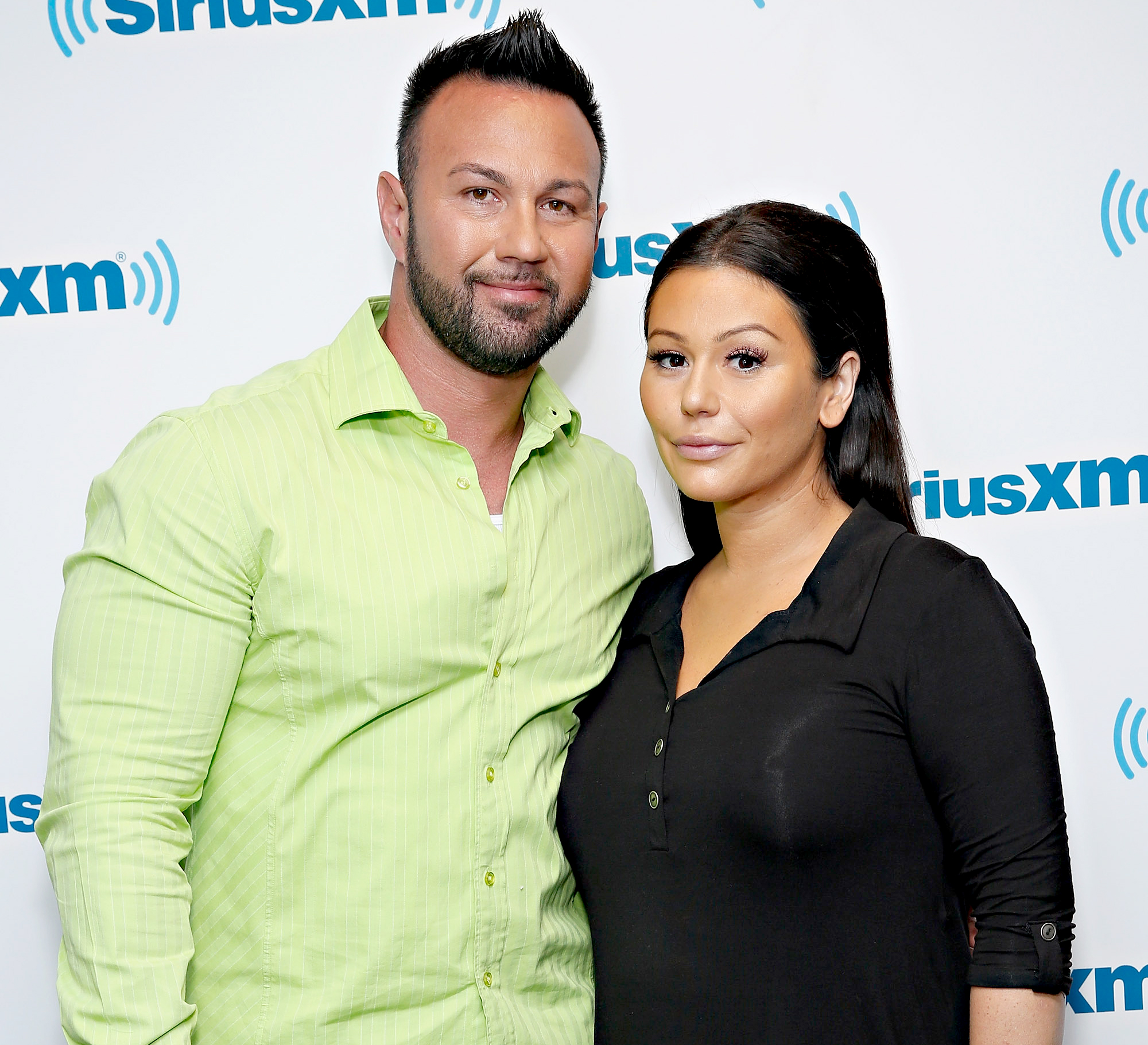Roger-Mathews-and-Jenni-'JWoww'-Farley