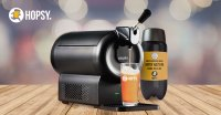 SUB Compact Home Draft Beer Machine Mother's Day Gifts for the Foodie in Your Life