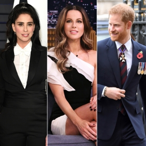 Sarah Silverman Wanted Kate Beckinsale to Date Prince Harry