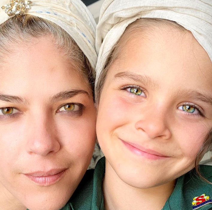Selma Blair Cultural Appropriation Accusations