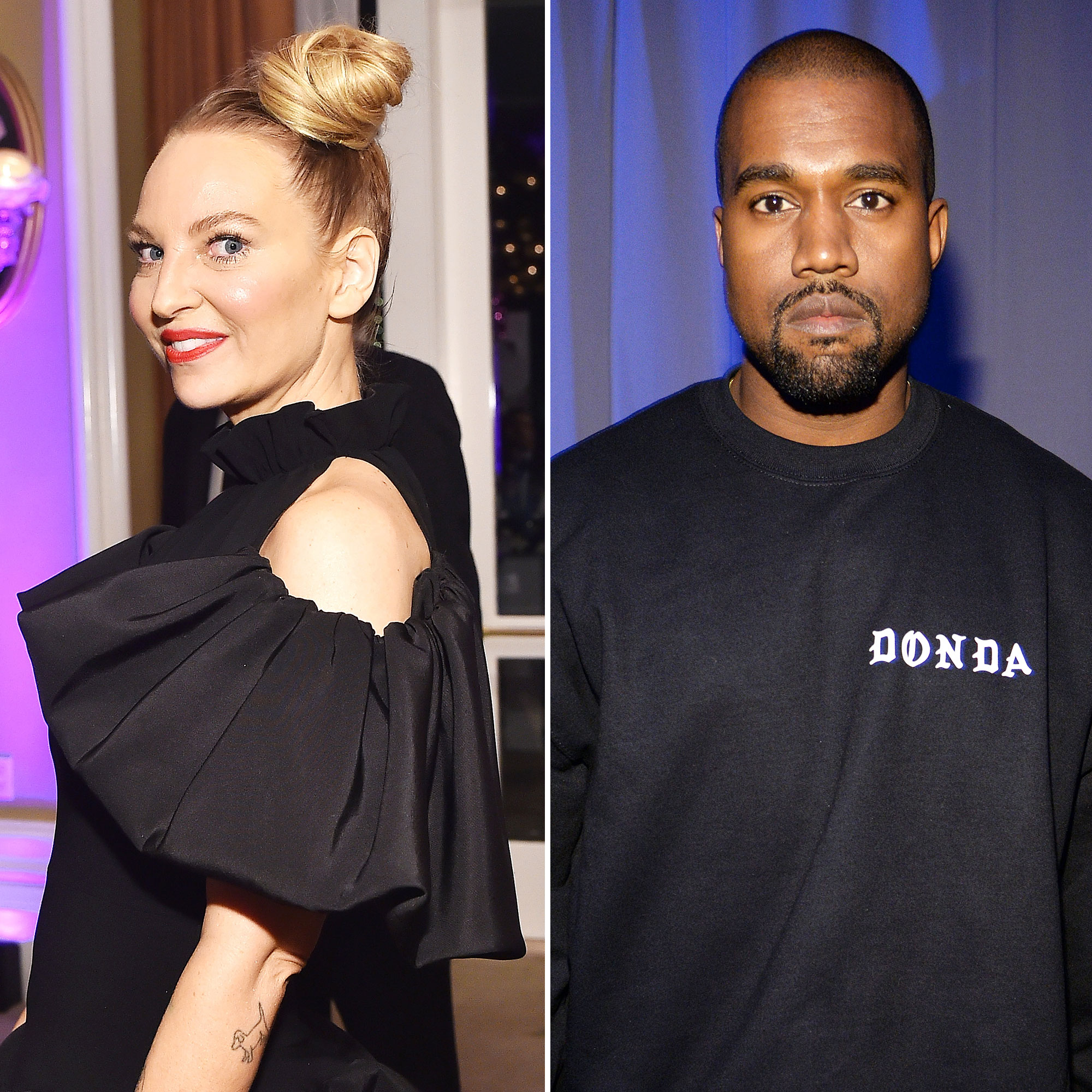 Sia Performs Kanye West Sunday Church Service