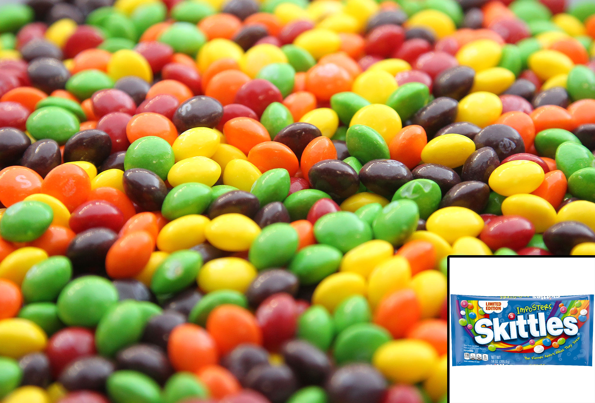 Skittles Releases Limited-Edition Flavors for Summer 2019