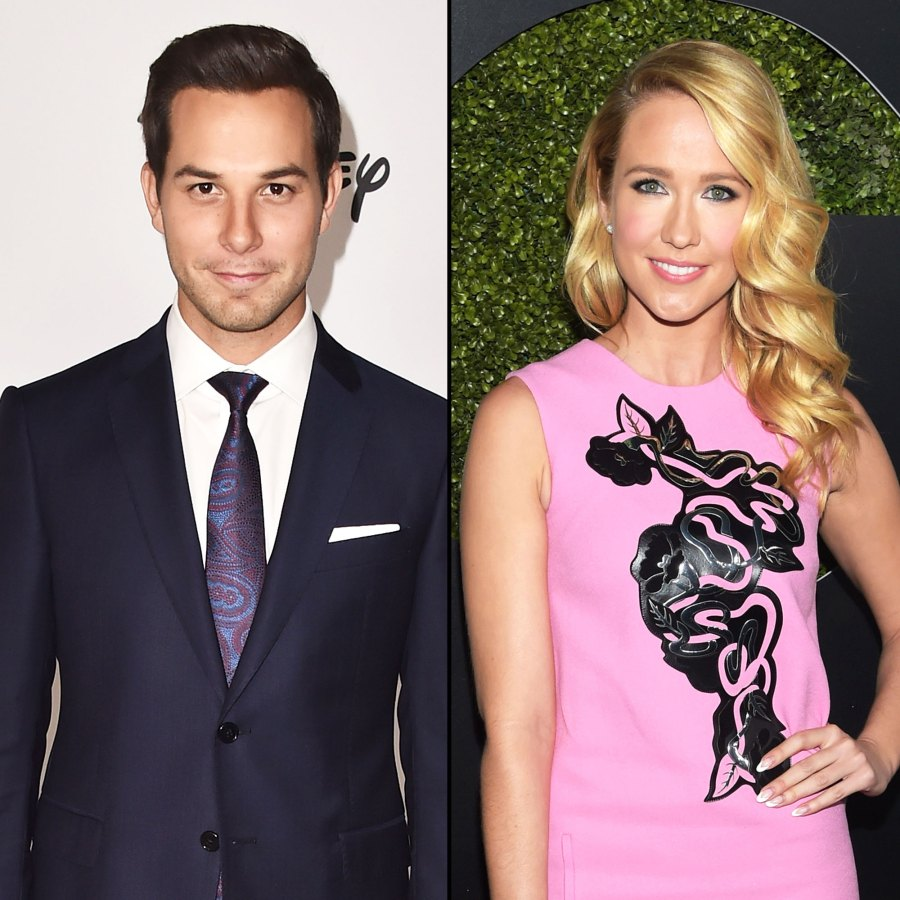 Skylar Astin Joins Dating App Amid Divorce From Wife Anna Camp