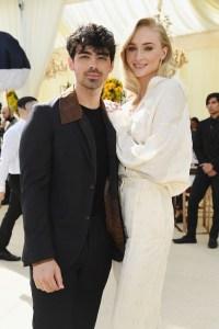 Sophie Turner Denies Joe Jonas Flirtation Attempt