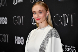 Sophie Turner Game of Thrones Spoiler