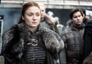 Sophie Turner Sansa Stark Game of Thrones Spinoff