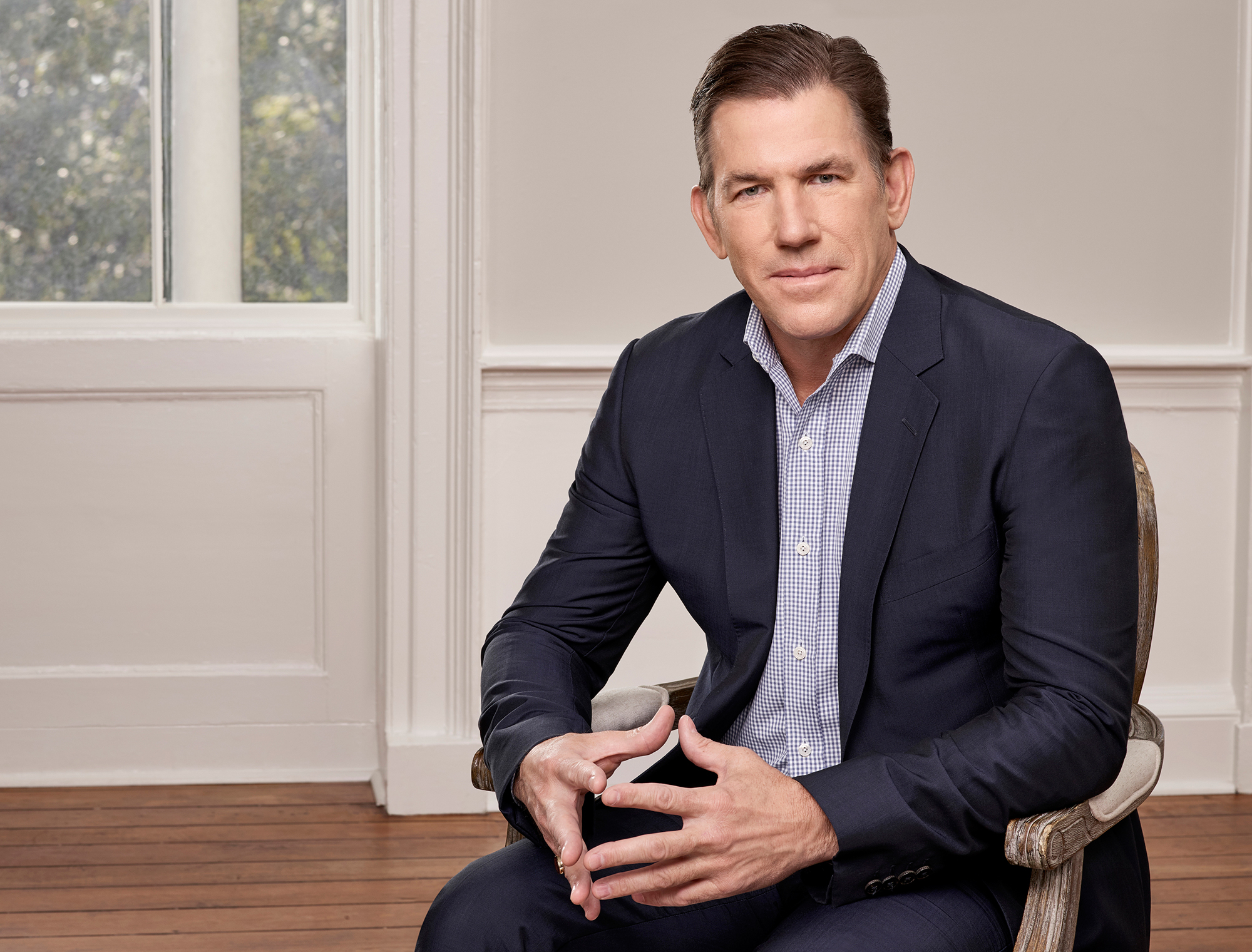 Southern Charm Thomas Ravenel Allegations and Exit - Thomas Ravenel on Season 5 of 'Southern Charm.