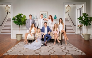 Southern Charm Thomas Ravenel Allegations and Exit