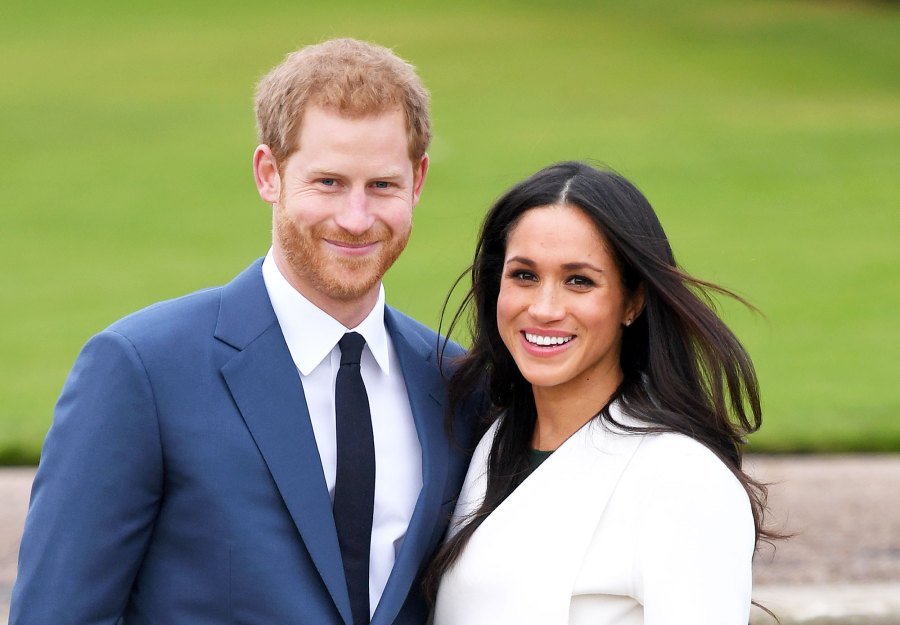 Prince Harry and Meghan Markle Stars Who Have the Same Birthday as Prince Harry and Duchess Meghan's Royal Baby