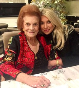 Stassi Schroeder Mourns Her Grandmother Death