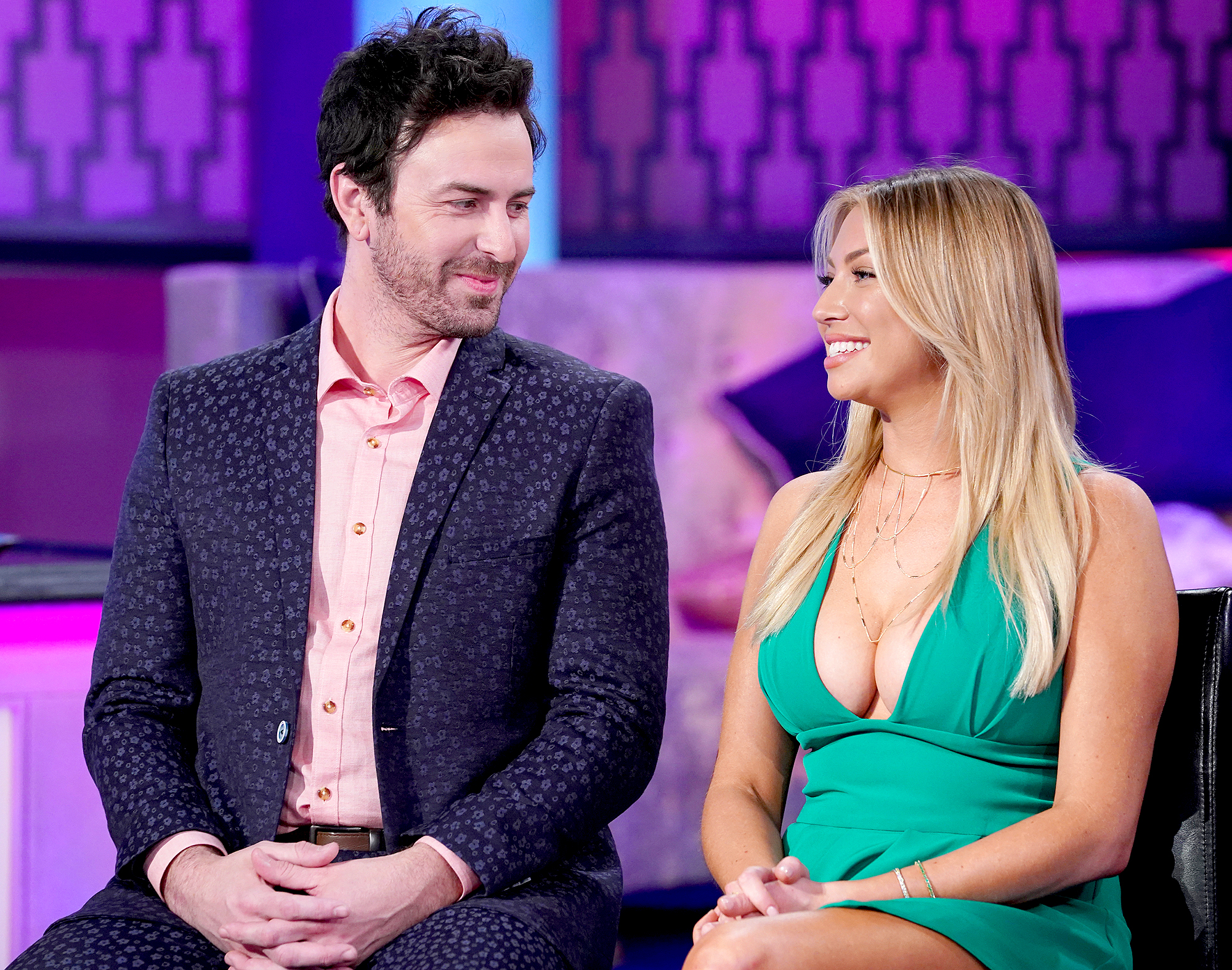 Stassi-Schroeder-Quit-Taking-Adderall-After-Argument-With-Beau-Clark
