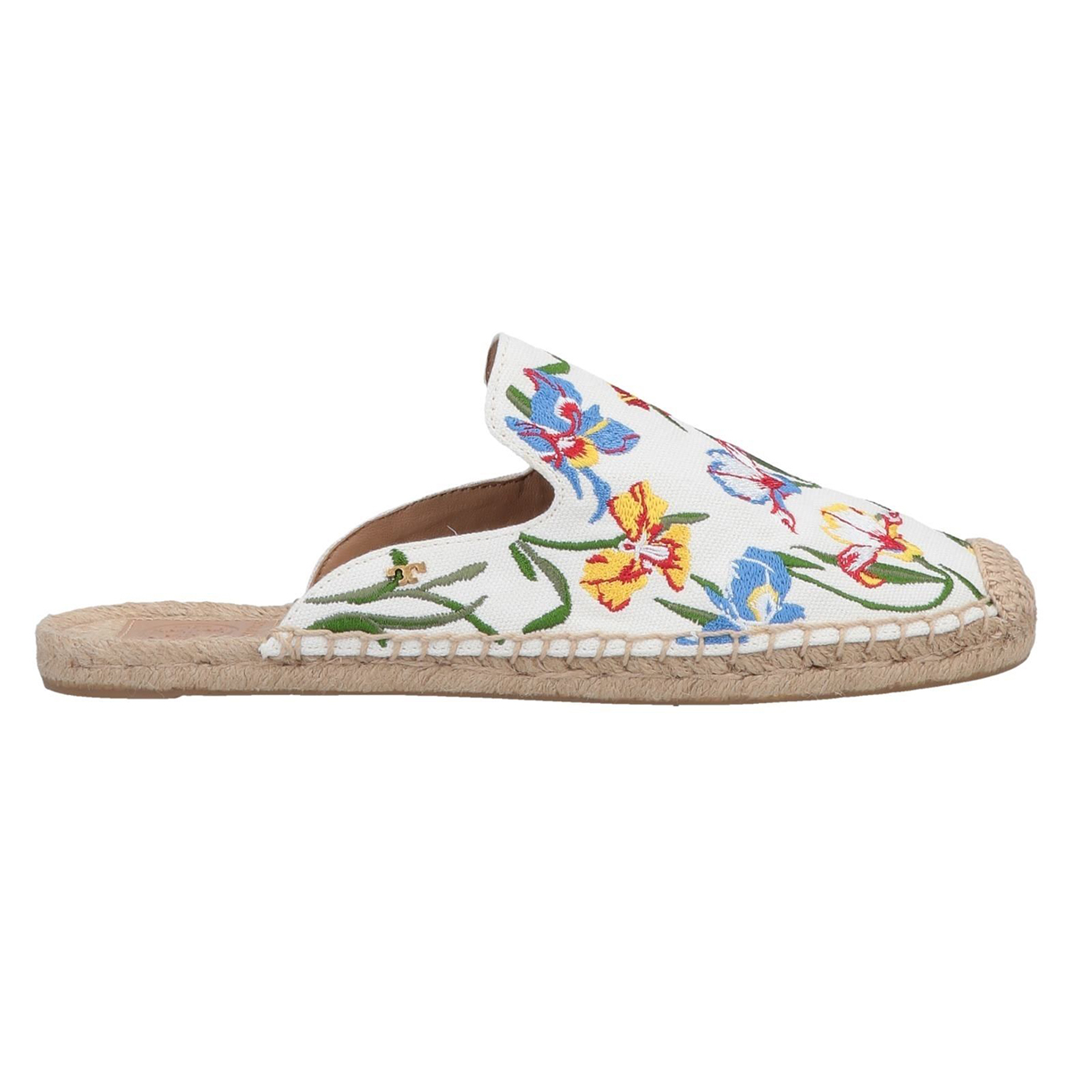 TB Shoe White