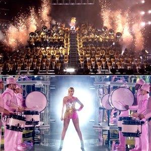 Taylor Swift Accused Copying Beyonce Coachella at Billboard Music Awards 2019
