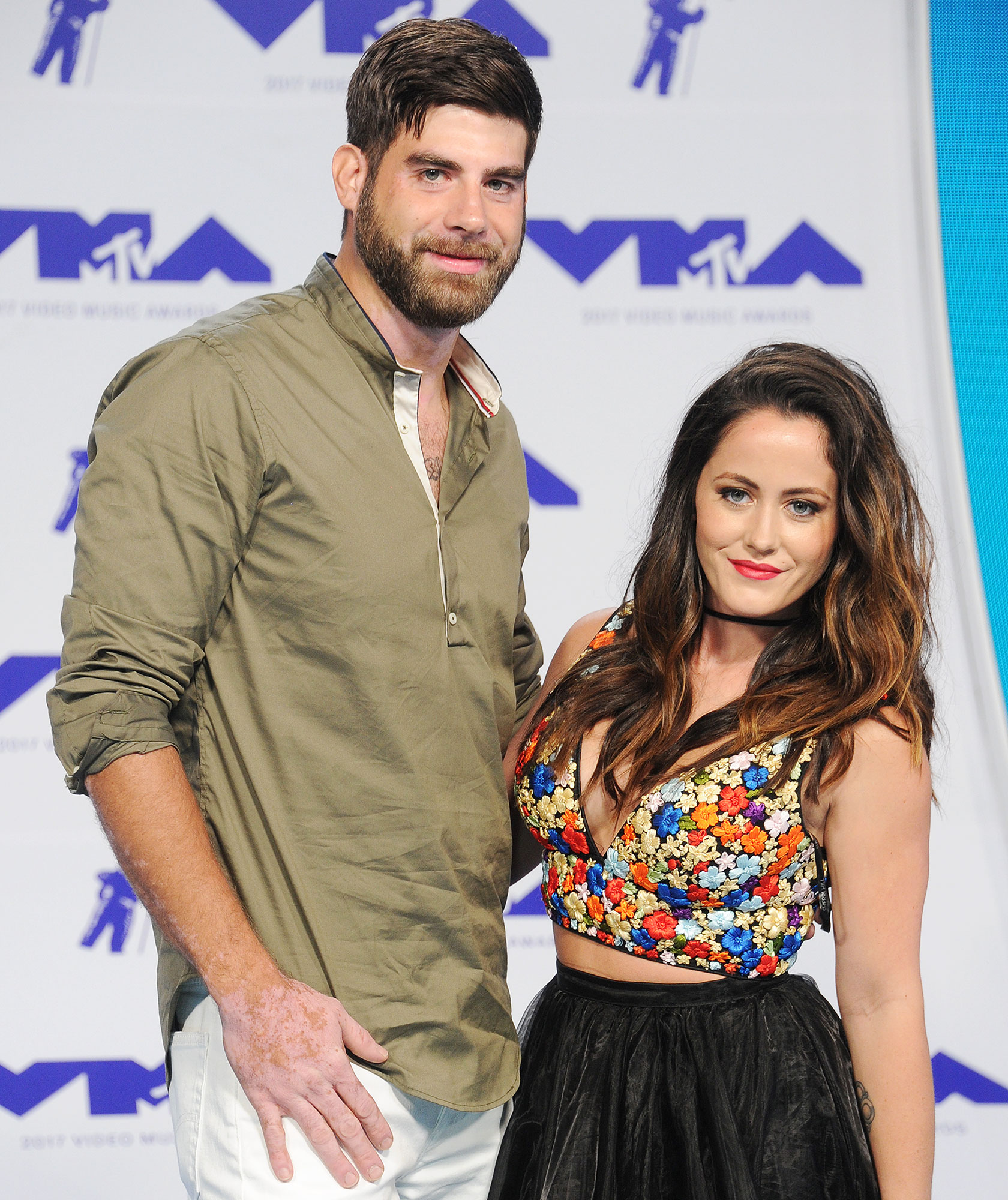 Teen Mom OG Cast David Eason Jenelle Evans Different Level