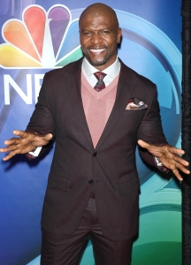Terry Crews On Staying Energetic With Kids and Career