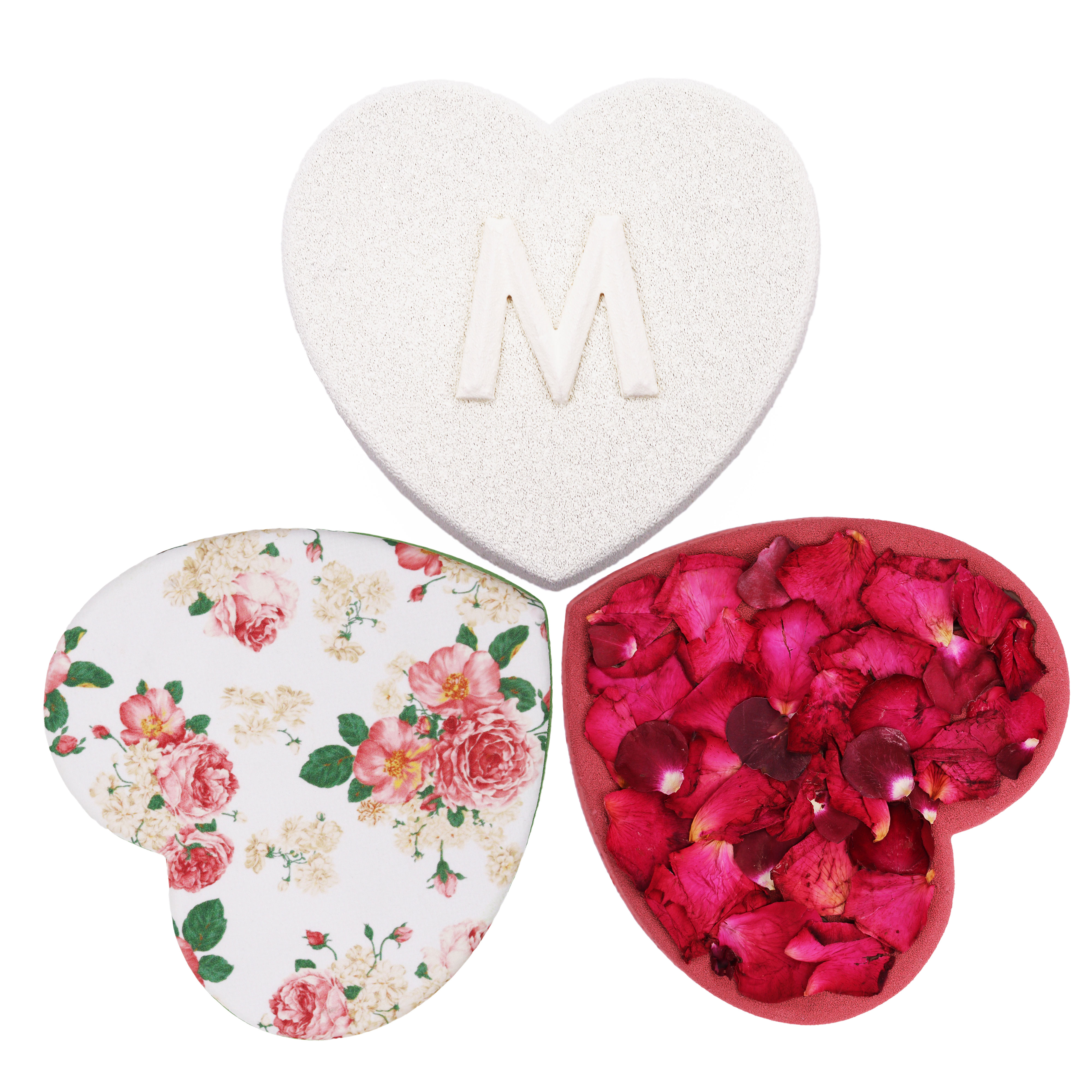 The Josephine Heart Mother's Day Gifts for the Foodie in Your Life - Chef Chris Ford of Butter Love & Handwork and the Four Seasons Beverly Hills launched a trio of edible floral creations just in time for Mother's Day. Handmade with breakable chocolate, these heart-shaped sweets are adorned with dried rose petals and floral-printed paper, and are dusted white chocolate.