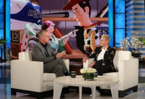 Tom Hanks Says Tim Allen Warned Him About Toy Story 4 Ending