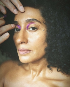 Tracee Ellis Ross Rocked This Lipstick