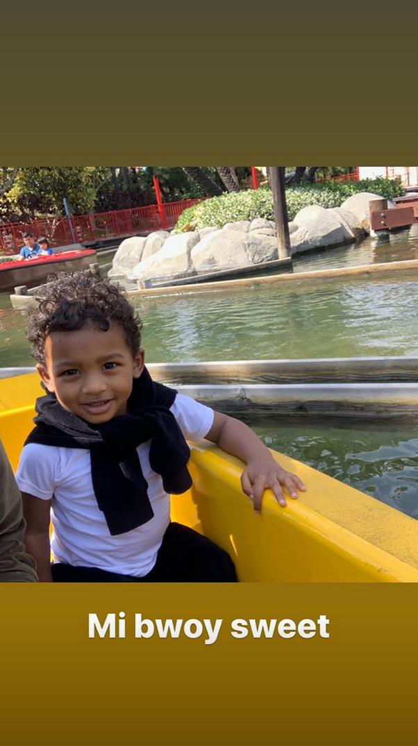 Tristan-Thompson-Prince-True-Mothers-Day-Snub