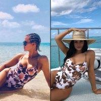 WWIB Khloe Kardashian and Kylie Jenner