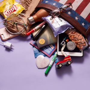 What's In My Bag Sheryl Crow