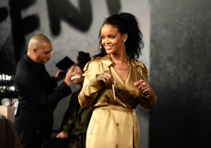 Where Was Rihanna During the Met Gala?