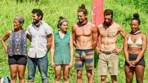 Who Won 'Survivor' Season 38
