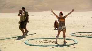 Who Won 'The Challenge: War of the Worlds'