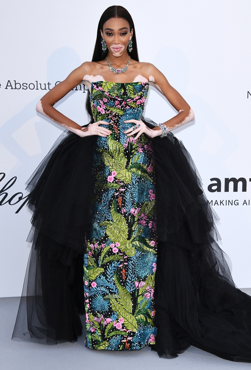 Cannes Film Festival 2019 Red Carpet: Celebrity Fashion, Jewelry