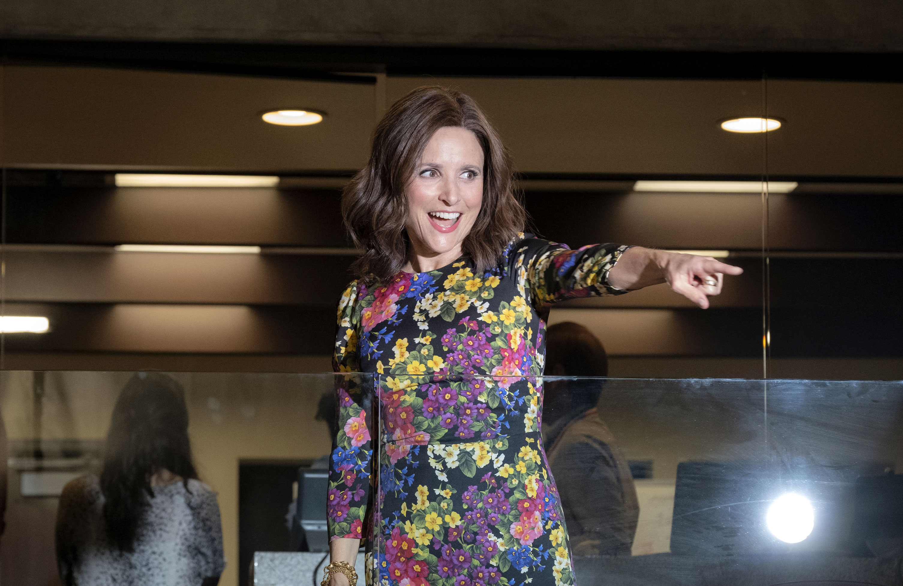 fd5a55ac2b You Can Now Bid to Dress Like Julia Louis-Dreyfus  Character Selina Meyer  from  Veep