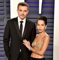 Zoe-Kravitz-and-Karl-Glusman-married
