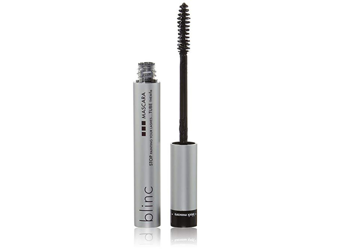 The Top-Rated Mascara That So Many Reviewers Say Doesn't Smudge, Drip or Run
