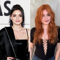 Ariel Winter for Hair Transformations