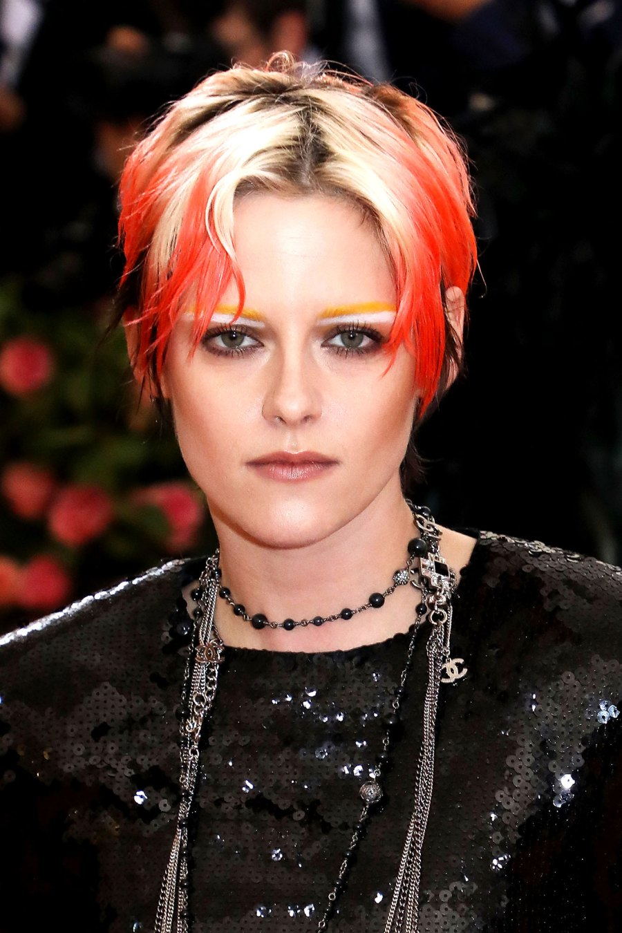 Kristen Stewart Met Gala 2019:See the Wildest Hair and Makeup on the Red Carpet