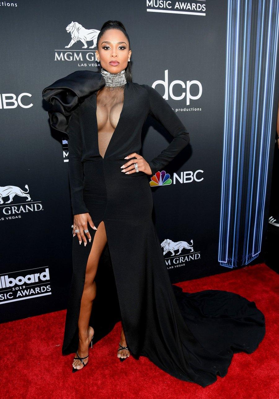 Ciara billboard awards 2019