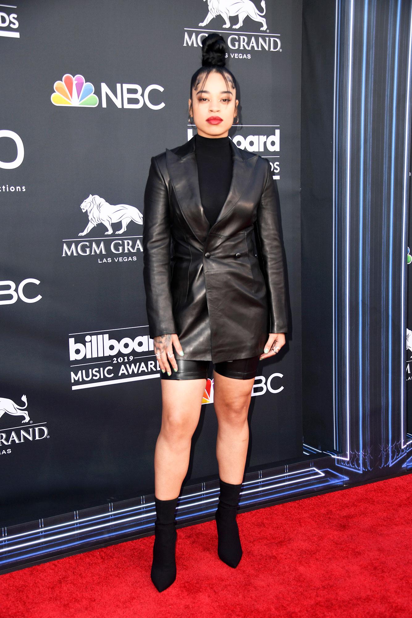 14079a4f0e8f Billboard Music Awards 2019 Red Carpet Fashion  See Celeb Dresses