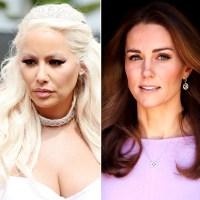 Celebrity Moms Suffered Hyperemesis Gravidarum During Pregnancy