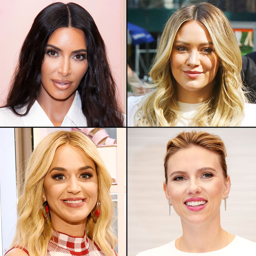 Celebrities Who Swear By Apple Cider Vinegar