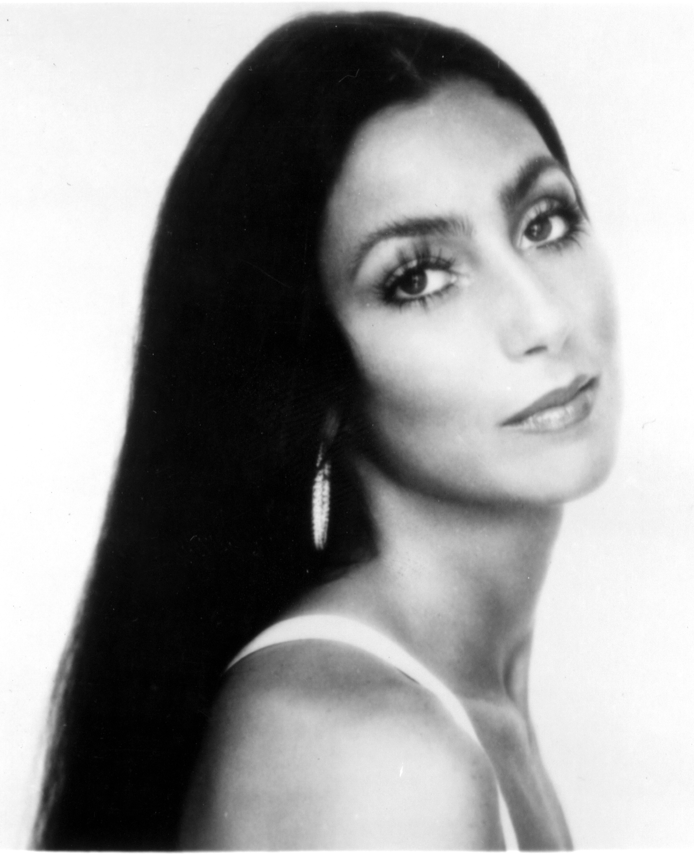 Cher Through The Years - Cher won the Golden Globe Award for best actress in a TV series for The Sonny & Cher Comedy Hour .