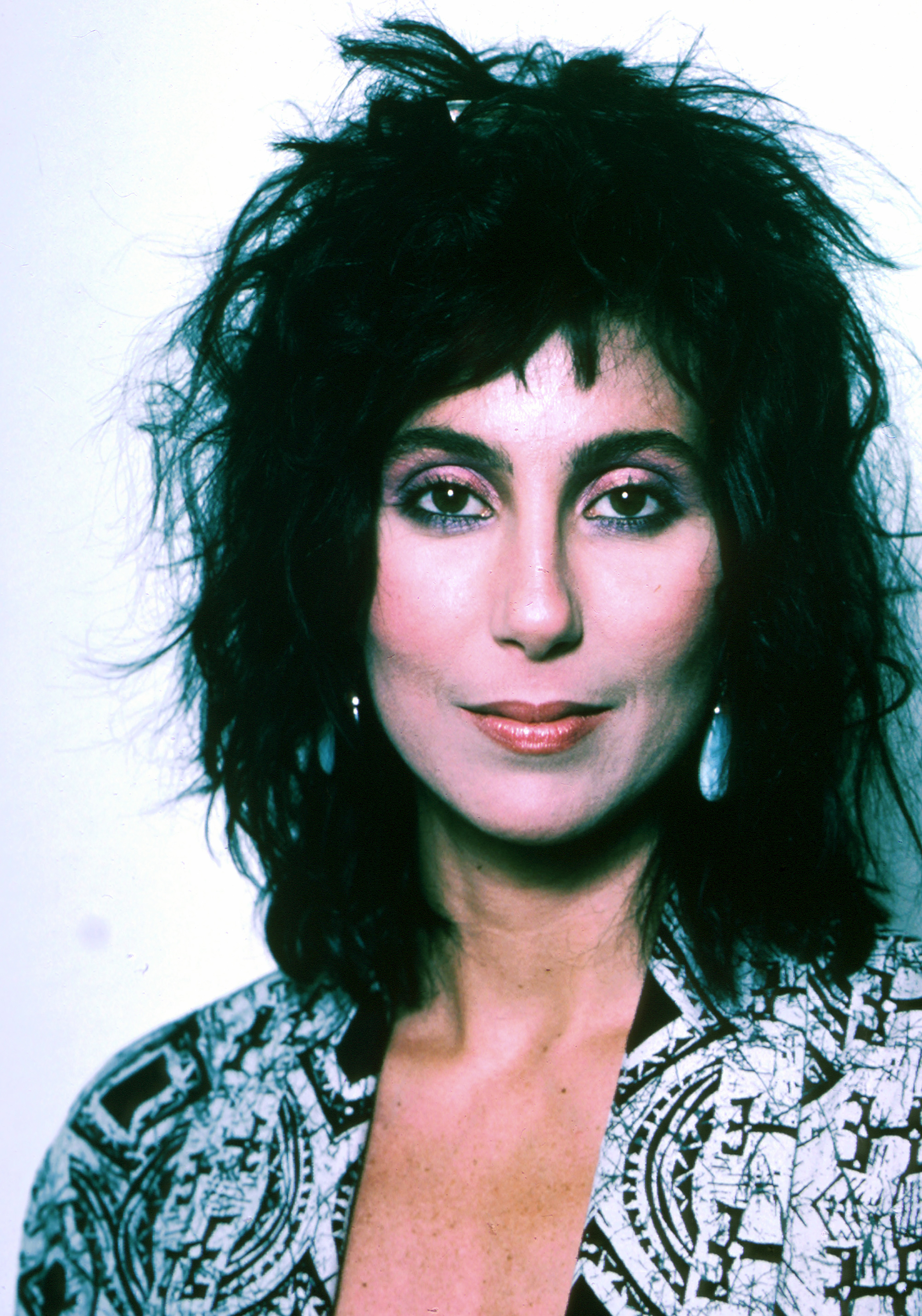 """Cher Through The Years - Cher called David Letterman an """"a--hole"""" while appearing as a guest on Late Night With David Letterman . He later said he felt like the headline-making moment made him look like a """"total fool."""""""