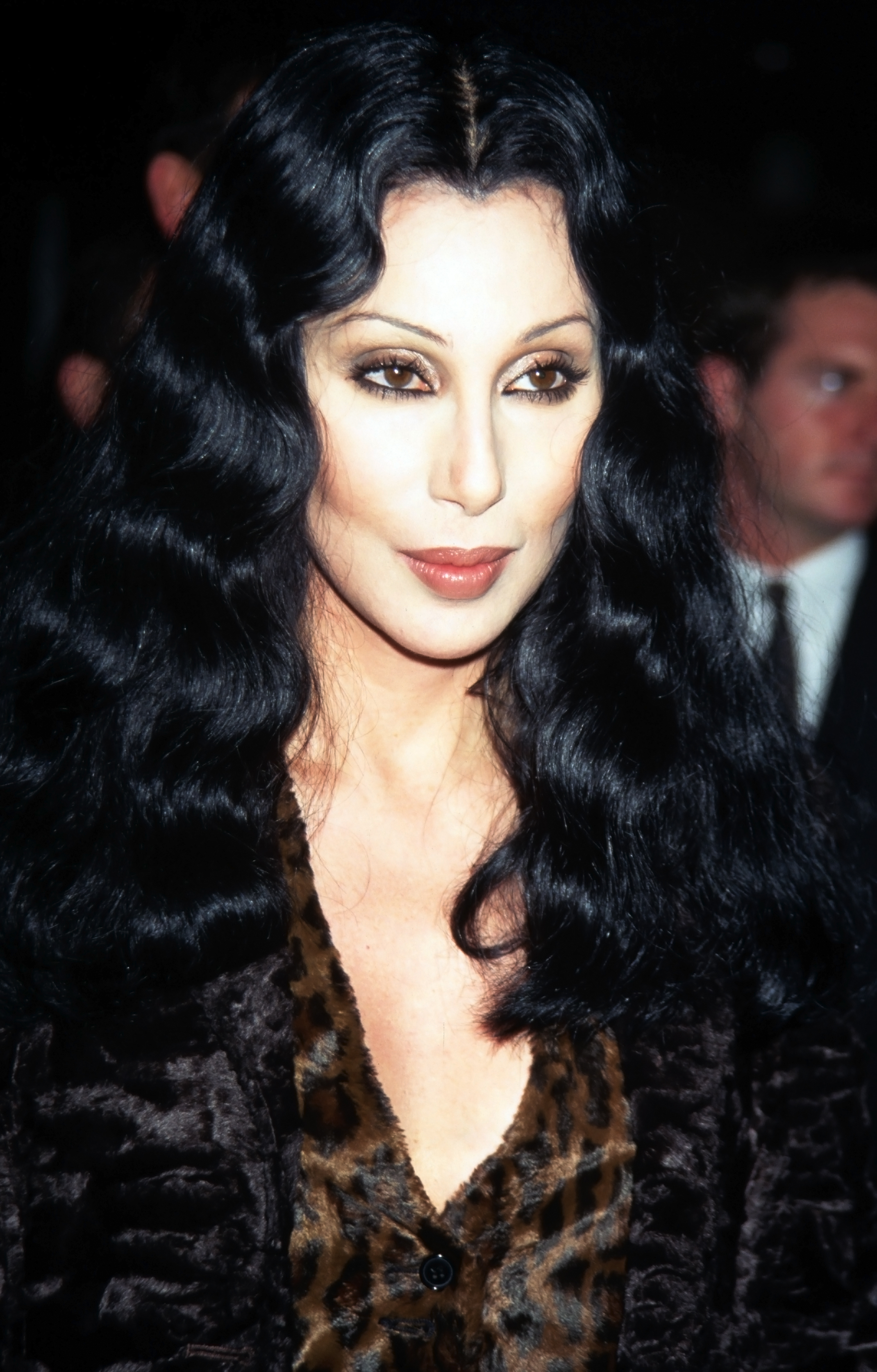 Cher Through The Years - Cher made her directing debut with the HBO made-for-TV movie If These Walls Could Talk . She also starred in the film.