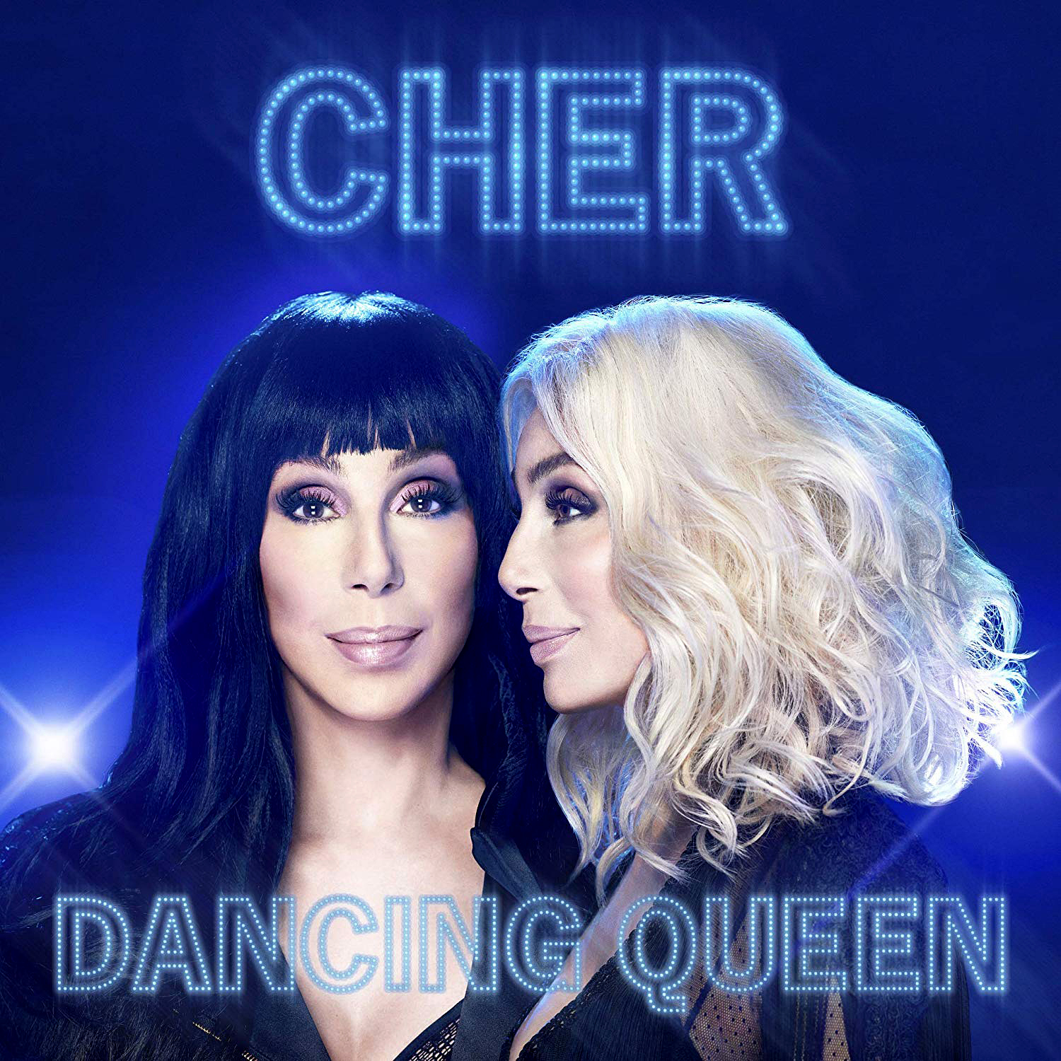 """Cher Through The Years - Cher's Mamma Mia! stint inspired her to record an entire album of ABBA covers, including """"SOS"""" and """"Gimme! Gimme! Gimme! (A Man After Midnight)."""" She promoted it with her Here We Go Again tour, which was scheduled around her Classic Cher residency and is set to end in December 2019."""