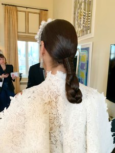 Gal Gadot's Met Gala Hair Was Cooler Than You Think, and We Know How to Create It