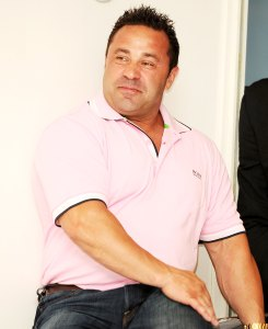 Judges Granted Permission to Argue on Behalf of Joe Giudice