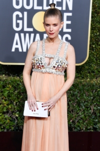 Kate Mara Pregnant Baby Shower