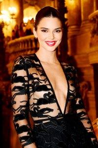 Kendall Jenner Trademark
