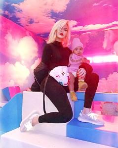 Khloe Kardashian Claps Back For Using a Nanny